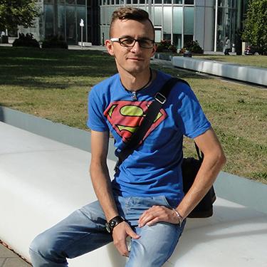 Marcin Zielonka