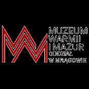 Muzeum Warmii logo 2