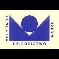 Fundacja Dziedzictwo Nasze logo 2