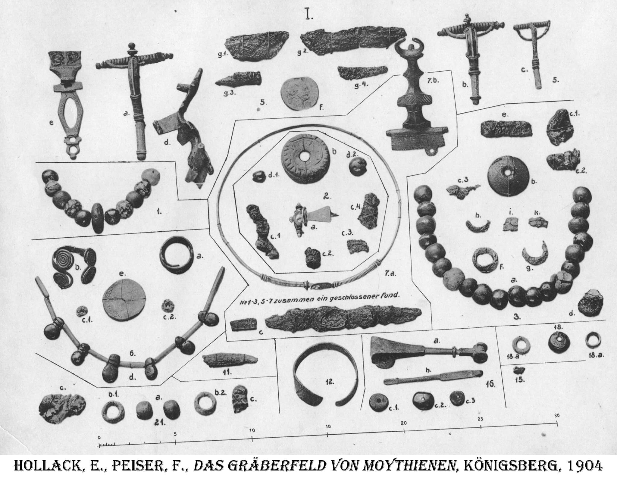 Tablica zabytków Mojtyny 2