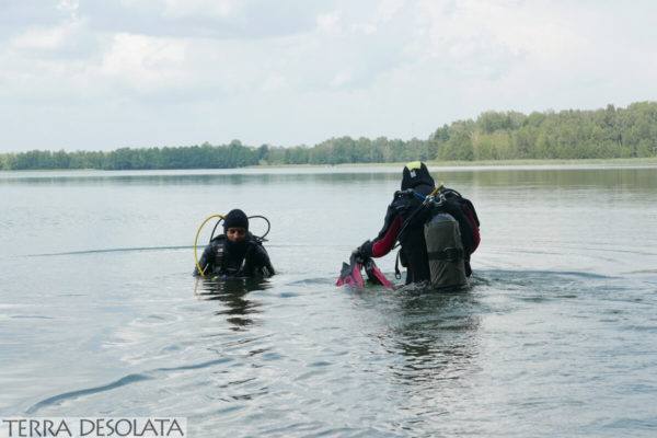 Archeologia podwodna