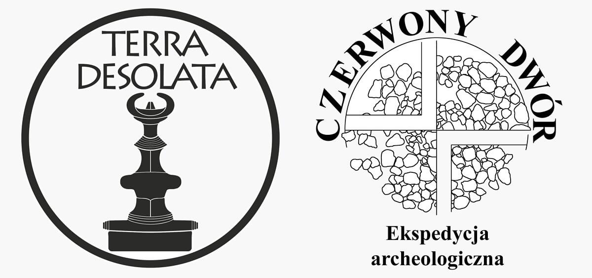 Fundacja Terra Desolata i ekspedycja archeologiczna Czerwony Dwór