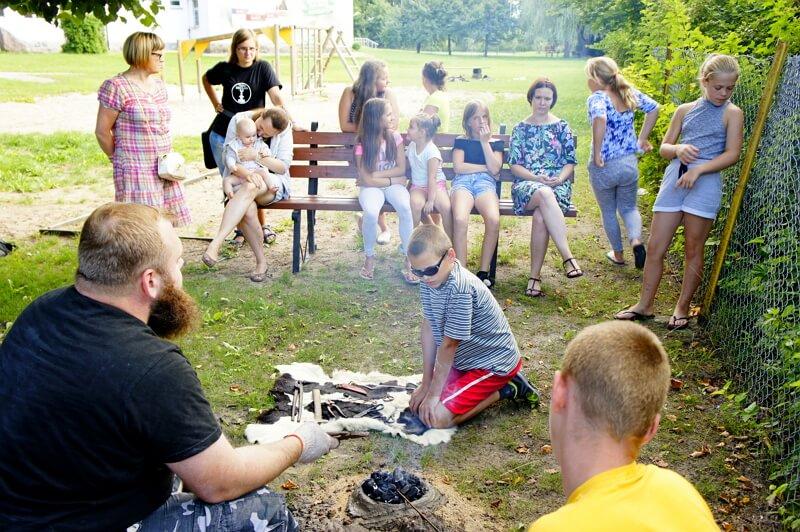 Piknik archeologiczny